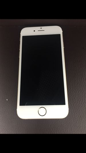 iPhone 6 factory unlocked for Sale in Brooklyn, NY
