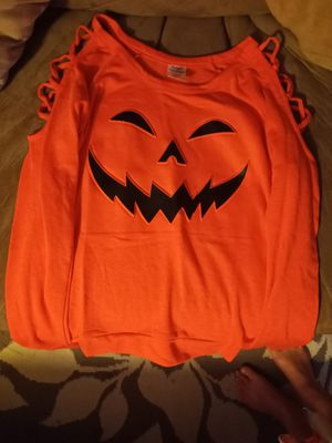 New size medium halloween sweater for Sale in Columbia, VA