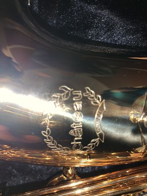 Saxophone chateau for Sale in Fresno, CA