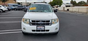 2008 FORD ESCAPE for Sale in Los Angeles, CA