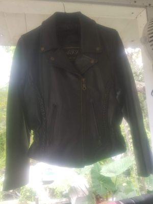 Genuine o/s leather jacket NEW for Sale in NEW PRT RCHY, FL