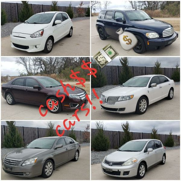 Cash Cars Dallas Tx >> I Have Lots Of Cash Cars Available For Sale In Dallas Tx Offerup