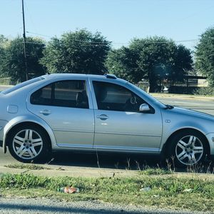 Jetta2003 for Sale in Dallas, TX