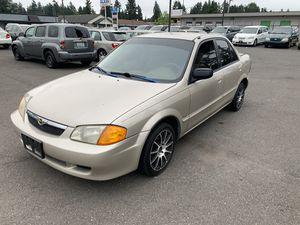 2000 Mazda protege automatic for Sale in Tacoma, WA