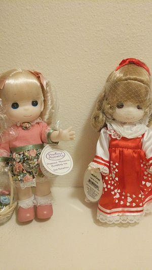 Collectible Precious Moments Dolls for Sale in La Mesa, CA