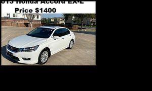 ֆ14OO_2013 Honda Accord for Sale in West Covina, CA