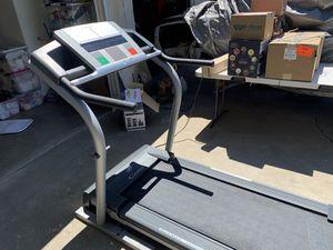 Nordictrack treadmill C2100 for Sale in Stockton, CA