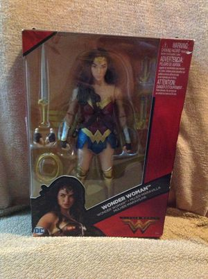 Wonder Woman for Sale in Chino, CA