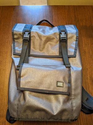Mission workshop Fitzroy backpack for Sale in Bothell, WA