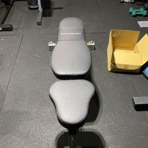Powerblock Weight Bench for Sale in Redmond, WA