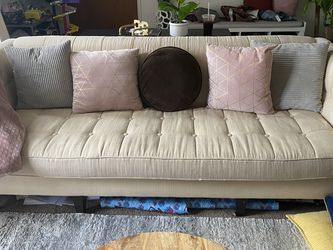 Living Spaces Couch for Sale in Fullerton,  CA