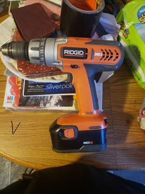 Ridgid for Sale in Anchorage, AK