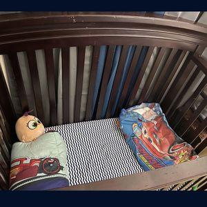 Crib/ Toddler Bed for Sale in Miami, FL