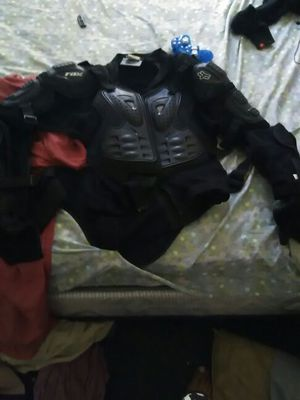 Motorcycle protection gear need gone asap for Sale in Miami Gardens, FL