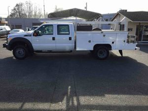 2011 Ford F-450 Super Duty for Sale in Centralia, WA