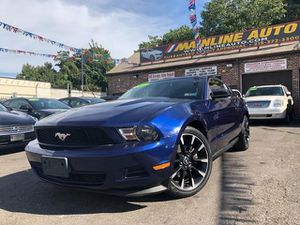 2012 Ford Mustang for Sale in Philadelphia, PA
