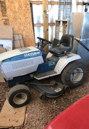 Statesman mower for Sale in Belington, WV