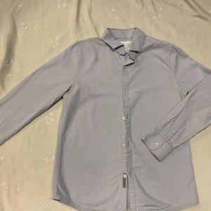 Zara Boys Dress Shirt Light Blue for Sale in Pittsburgh, PA
