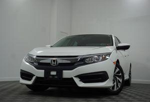 2017 Honda Civic Sedan for Sale in Philadelphia , PA