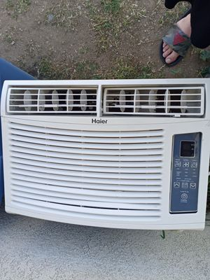 Haier air conditioner for Sale in San Bernardino, CA