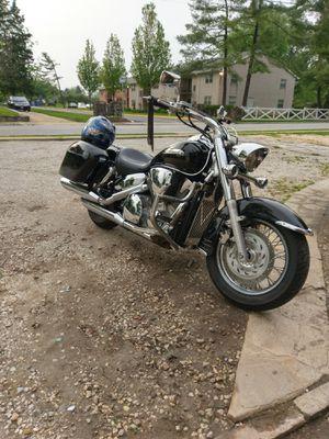 05 honda vtx 1300cc for Sale in Baltimore, MD