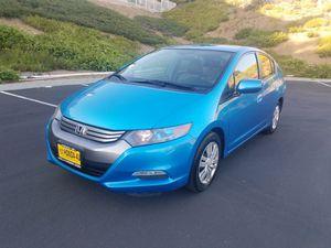 2010 Honda Insight LX Hybrid, 64k miles for Sale in Corona, CA