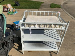 Changing Table for Sale in Spring, TX