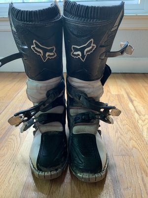 Fox Boots for Sale in Cheyenne, WY