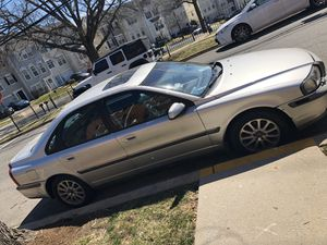 2001 Volvo S80 for Sale in Washington, DC