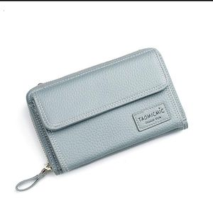 New style hot sale women bag cross body bag solid color multilayer lady zipper shoulder bag for Sale in Bothell, WA