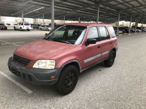 1998 honda crv for Sale in Fontana, CA