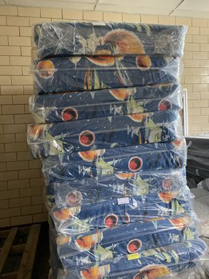 Bunk bed mattress for Sale in Hickory Hills, IL
