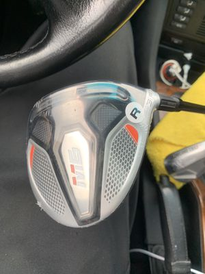 Taylormade M6 3 wood new for Sale in Seattle, WA