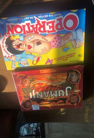Board games ♟ for Sale in Riverside, CA