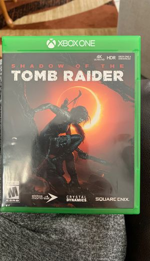 Xbox one game for Sale in Miami Springs, FL