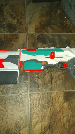 2 nerf gun pieces for Sale in Nashville, TN
