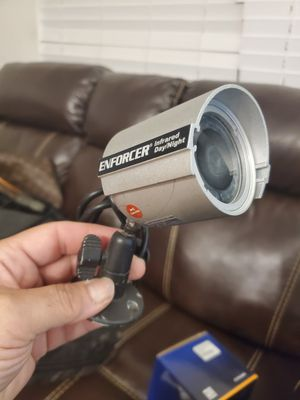 Enforcer Color Infrared Day/Night Camera for Sale in Dania Beach, FL