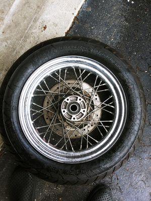 Harley Davidson Tires for Sale in Reynoldsburg, OH