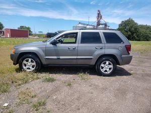 2007 jeep Grand Cherokee for Sale in Saint Joseph, MO