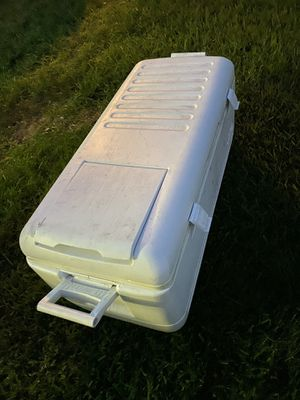 Xtra large cooler for Sale in Plantation, FL