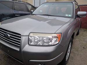 2007 Subaru Forester 96, 406 miles for Sale in Columbus, OH