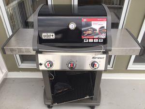 Grill for Sale in Fairfax, VA