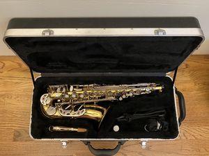 Selmer AS500 Beginner Model Alto Saxophone for Sale in New York, NY