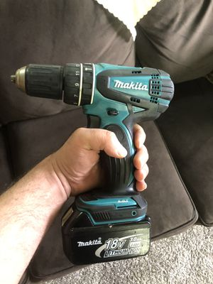 Makita drills for Sale in Portland, OR