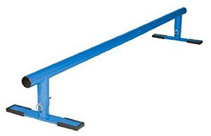 Used, Factor X Driveway Skatepark Grindrail for Sale for sale  South Amboy, NJ
