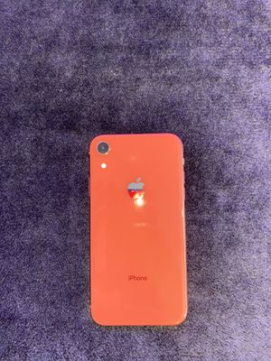 iPhone XR for Sale in Dinuba, CA
