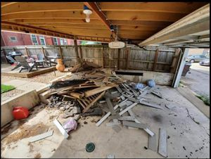 Remove junk Drywall, Dirt, Tires, Trash, Concrete, Carpet, Etc for Sale in Arlington Heights, IL