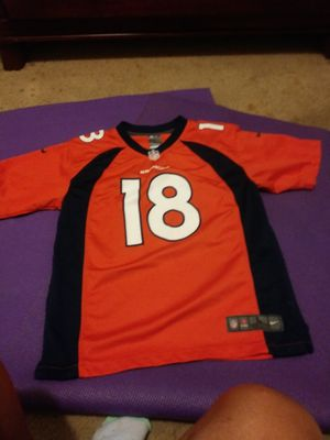 MANNING NIKE JERSEY for Sale in Fort Worth, TX