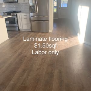 Laminate Flooring for Sale in University Place, WA