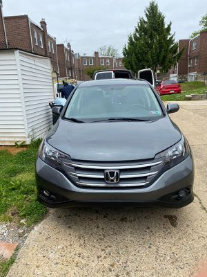 honda crv 20012 for Sale in Philadelphia, PA